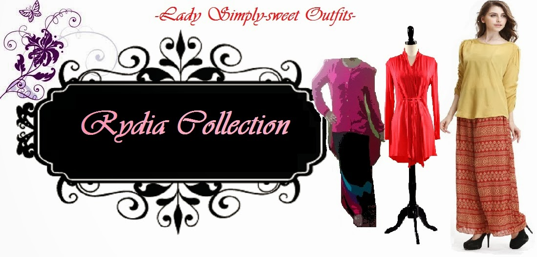 Rydia Collection