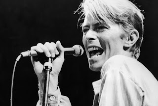Soundtrack To My Life,  David Bowie, music,
