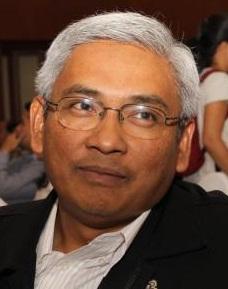 Parlimen P092 Sabak Bernam, Profesor Dr Abdul Aziz Bari