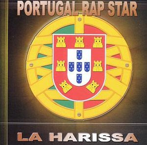 La Harissa - Portugal Rap Star (2001) WAV