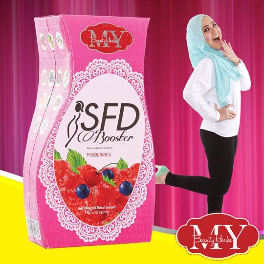 SFD Booster - Slimfast Diet