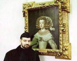 Paris / Louvre Museum / 1990