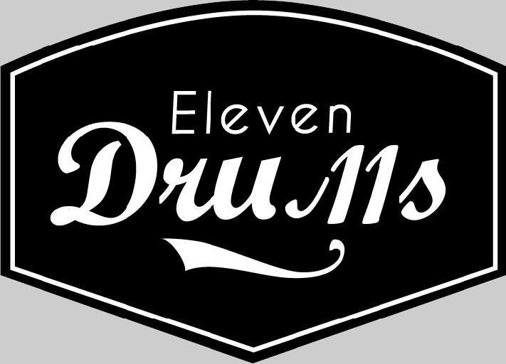 11 Drums
