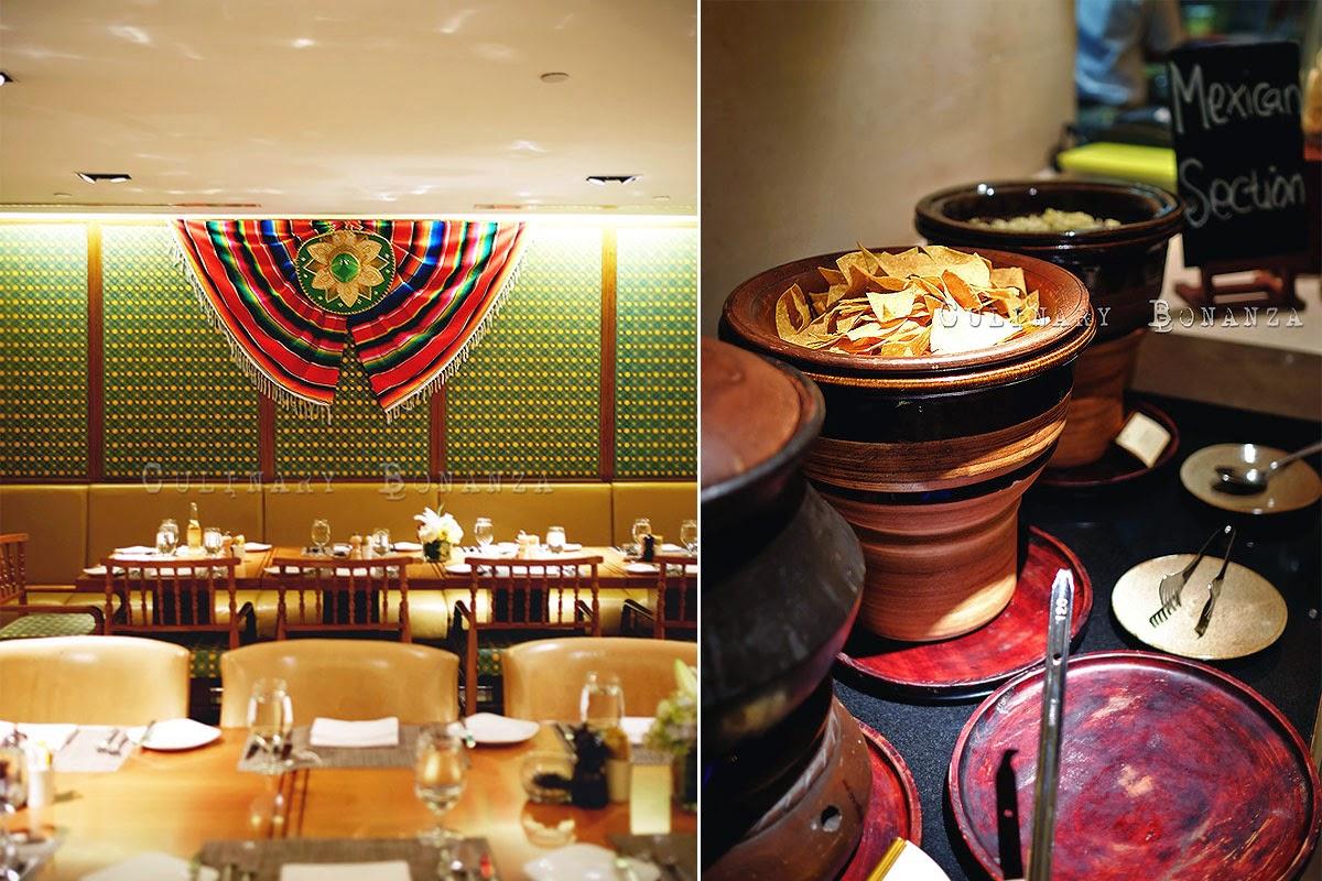 Viva Mexico, Mexican Food Festival at Cinnamon Mandarin Oriental Jakarta