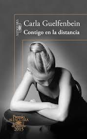 """""""Contigo en la distancia"""" - Carla Guelfenbein"""