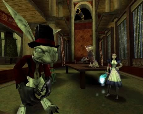 Review: American McGee's Alice (PSN) - Digitally Downloaded