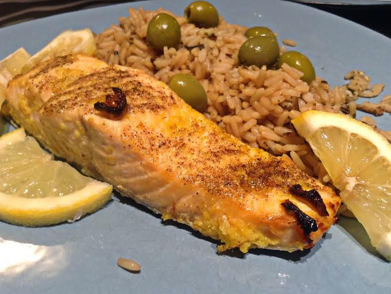 Salmon Recipes