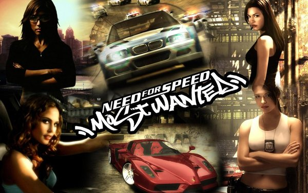 NFS Most Wanted - Free Games Download