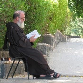 how to start you own orthodox catholic monestary