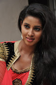 Pavani photos at Eluka mazaka logo launch-thumbnail-9