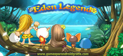 Download Eden Legend v1.1.0 Apk