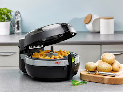 Contributor of the Tefal Actifry Giveaway