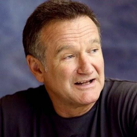 """Robin já foi considerado o """"homem mais engraçado da terra"""""""