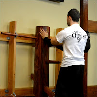 Wing Chun Orange County