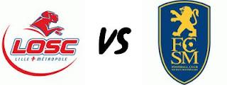 Prediksi Lille vs Sochaux
