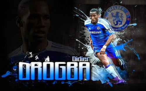 RajaPoker88.com,Agen Poker  -  Karier Didier Drogba Tebily