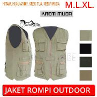 Rompi army outdoor