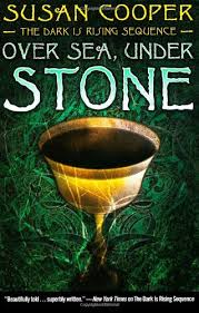Over Sea, Under Stone book cover