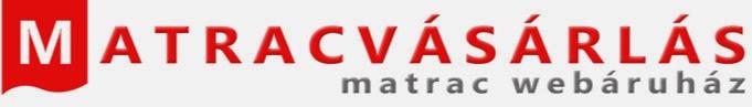 Matracvásárlás Matrac webáruház