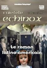 Caietele Echinox - Romanul latino-american, edited by Andrada Fatu-Tutoveanu & Corin Braga