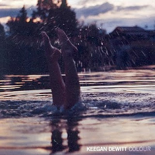 Keegan DeWitt Premiers Video for 'Colors' / CMJ Show at Canal Room on Oct. 19th