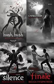 Saga Hush, Hush
