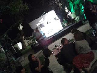 """Evento T&T """"Tempranillo y Tapas"""" de Bodegas Berberana.  el tapeador"""