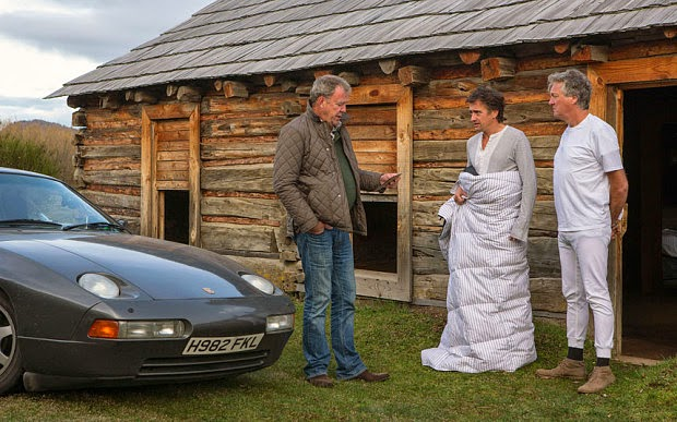 Top Gear Patagonia Special 2015 Bluray 720p Subtitle Indonesia