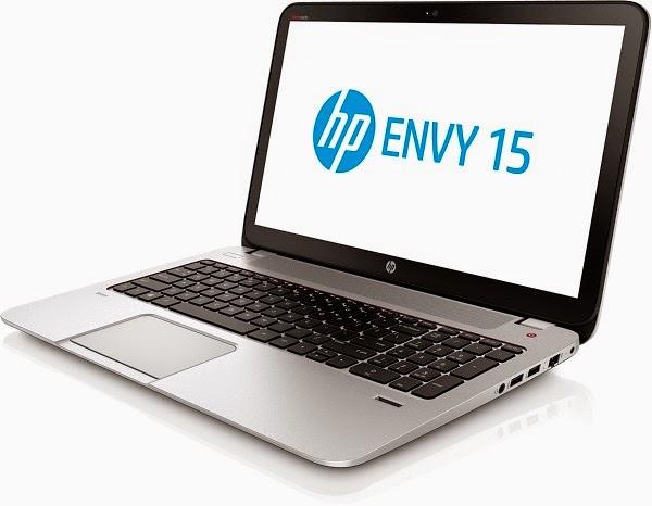 حاسوب Hp envy 15-j075nr