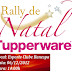 RALLY DE NATAL TUPPERWARE 2012