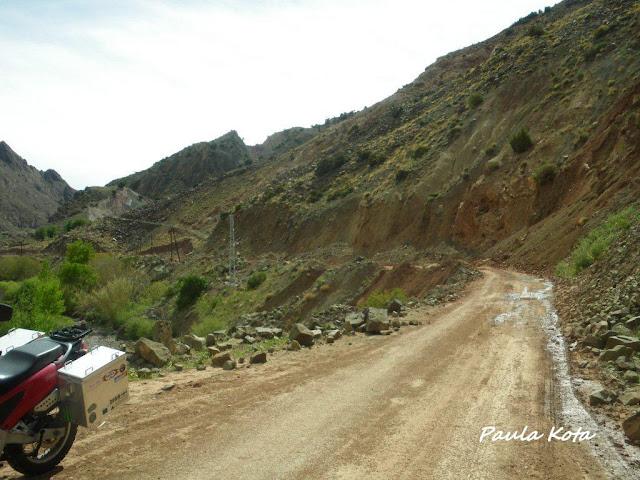 marrocos - Na Terra do Sol Poente - Viagem a solo por Marrocos - Página 2 IMGP0388