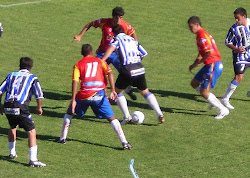 Español vs Almagro
