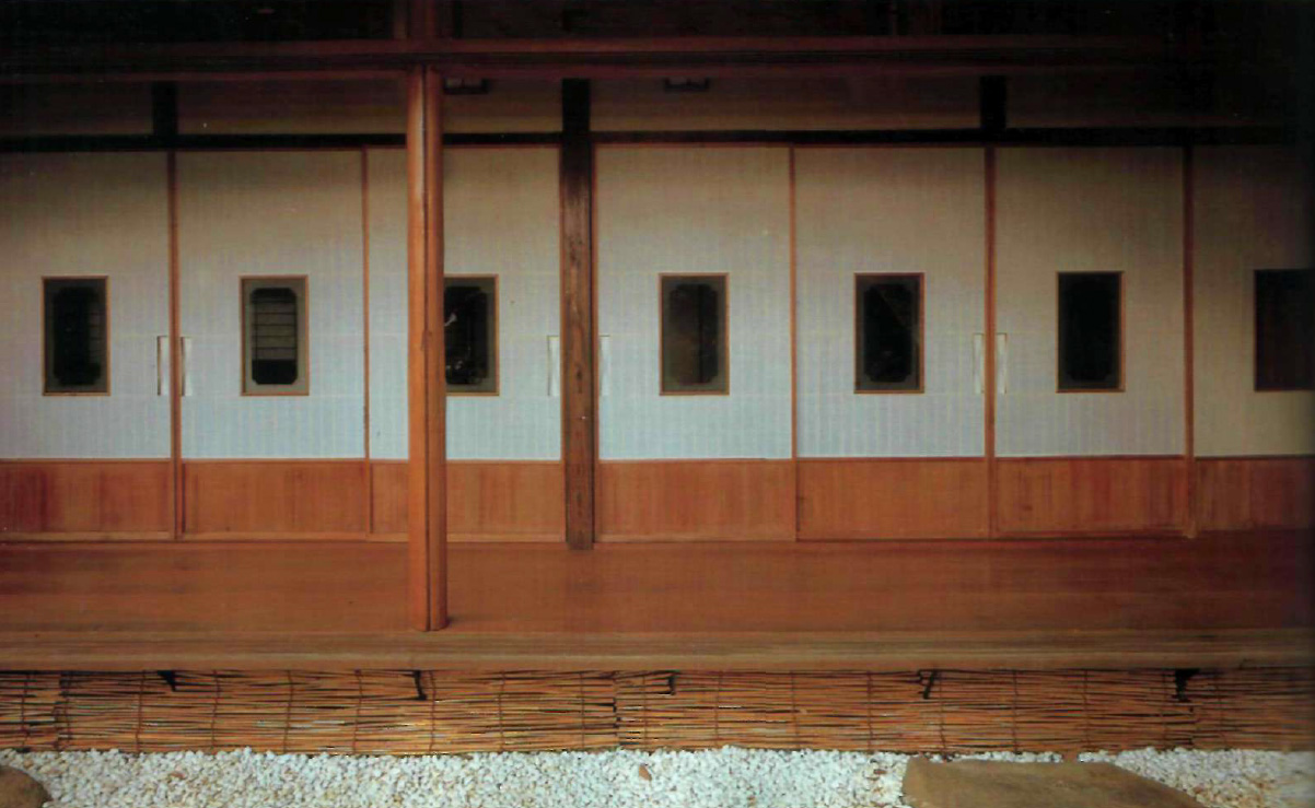 A Japanese Translucent Sliding Doors 04 Part 42