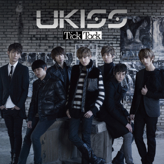 2011112501001620100141252 Download mp3 U Kiss – Tick Tack (Japanese)