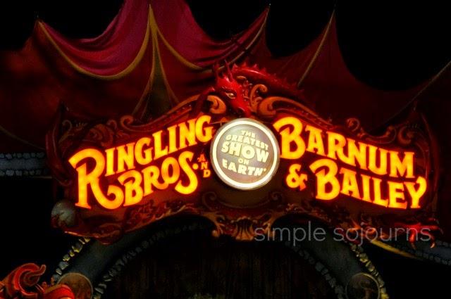 photograph relating to Circus Circus Coupons Printable identified as Ringling Bros Barnum Bailey Circus Discount codes 2015