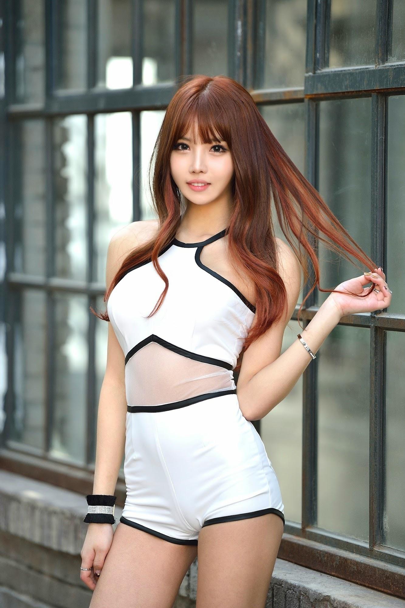 Pocket Girls Yeonji