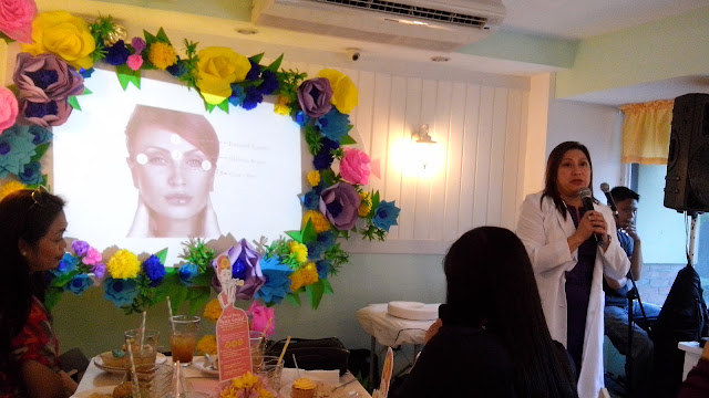 Skin and Aging 101 with Dermatologist Dr. Claudia Samonte.