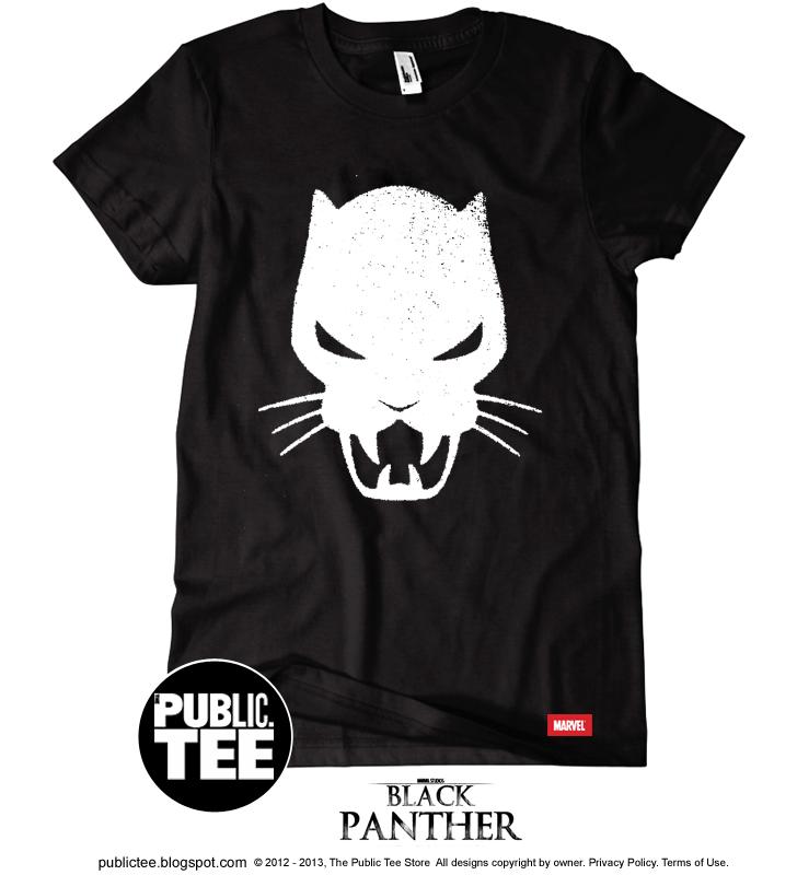 Black Panther Logo SVG  SVGbombcom