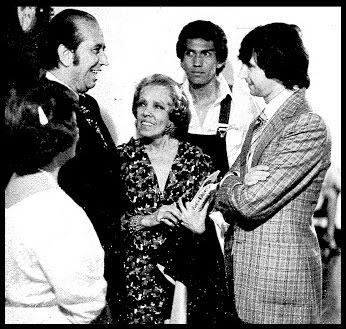 SEÑOR PRESIDENTE, de Miguel Ángel Asturias, 1977