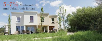 Ferienpark Bostalsee Ferienhaus kaufen