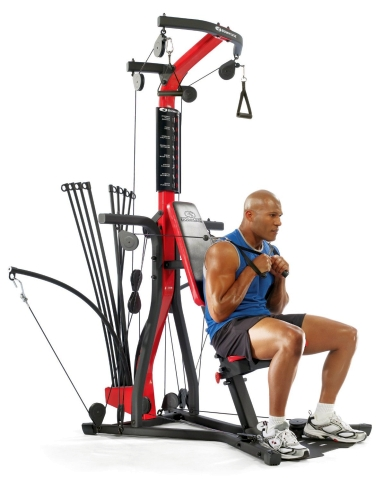 Home Gym Magazine: Bowflex PR3000 vs Xtreme 2 SE