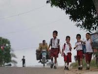 Pendidikan, Tarakan Terbaik Ketiga se-Kaltim