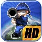 Great Little War Game HD - ศึกสุดยอดของทหารตัวน้อย [Free iPad Game]