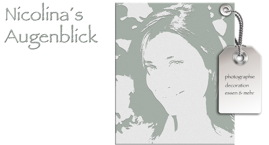 Nicolina´s Augenblick