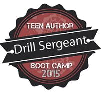 I'm a Drill Sergeant!