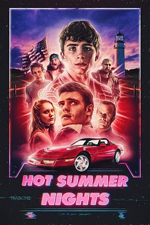 Filme Hot Summer Nights - Legendado 2018 Torrent