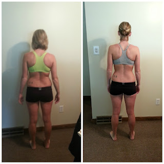 Alpha Phase T25 Results