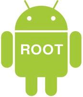 Cara Mudah Root Ponsel Android