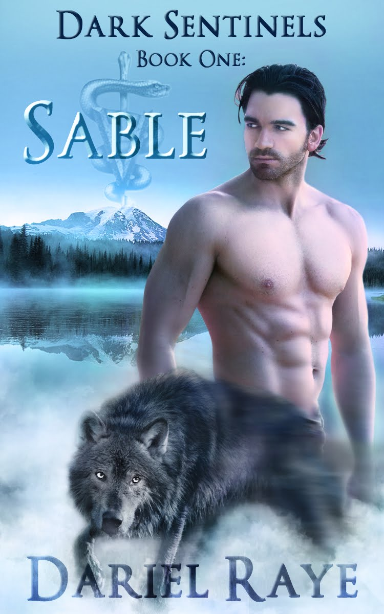 Dark Sentinels Book One: Sable