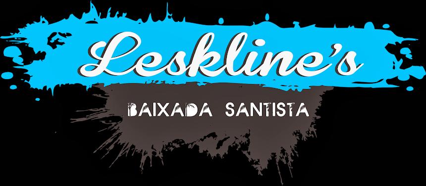 Lesklines Slackline Baixada Santista - SP
